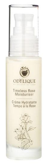 Odylique Timeless Rose Moisturiser