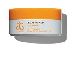 Arbonne Re9 Advanced Prepwork Gel Eye Masks