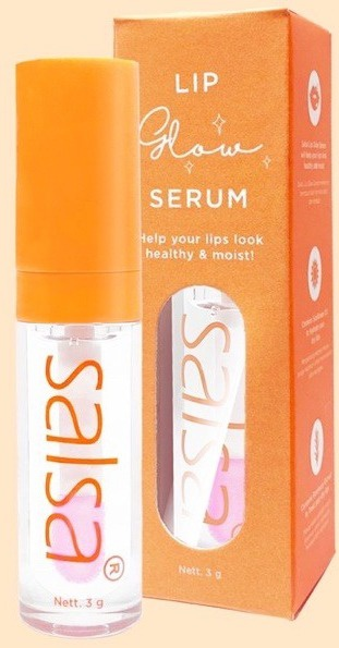 Salsa Lip Serum