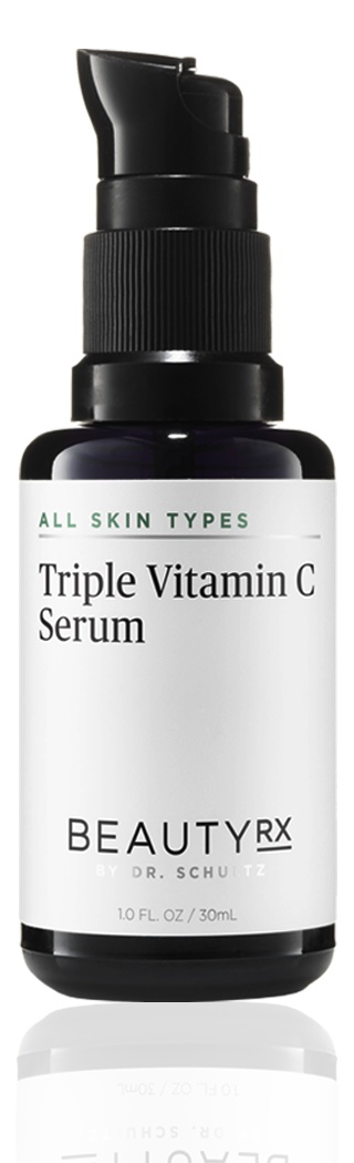 BeautyRX Triple Vitamin C Serum