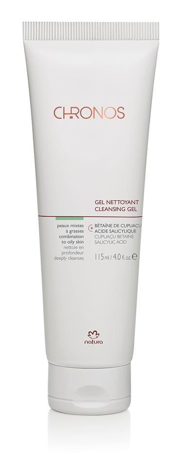 Natura Gel Nettoyant Cleansing Gel