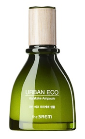 The Saem Urban Eco Harakeke Ampoule