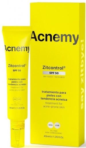 Acnemy Zitcontrol SPF50