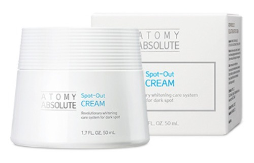 Atomy Spot Out Cream