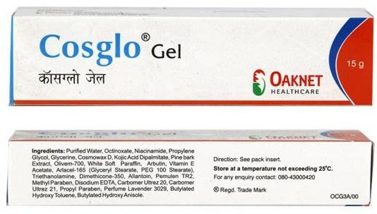 oaknet Cosglo Gel