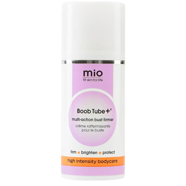 Mio Skincare Boob Tube + Multi-Action Bust Cream