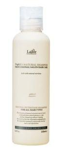 Lador Triplex3 Natural Shampoo