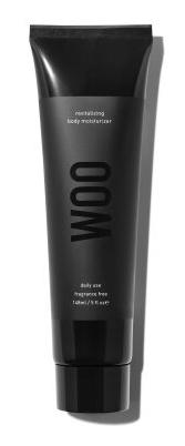 Woo Skin Essentials Revitalizing Body Moisturizer