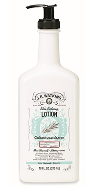 Watkins J.R. Watkins Fragrance Free Daily Moisturizing Lotion