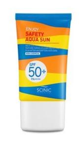 Scinic Enjoy Safety Aqua Sun SPF50+ Pa++++