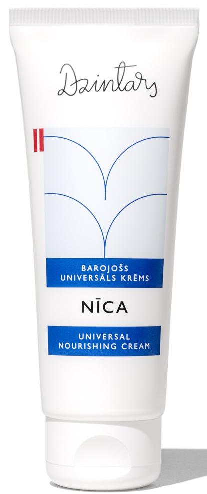 """Dzintars Universal Nourishing Cream """"Nīca"""""""