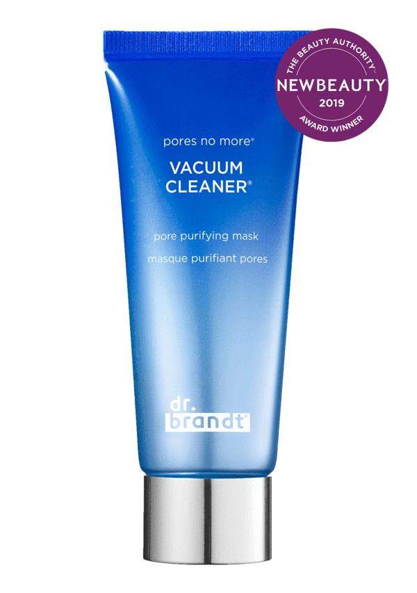 Dr. Brandt Pores No More Vacuum Cleaner Pore Purifying Mask
