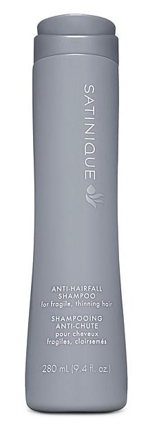 Satinique Anti Hairfall Shampoo