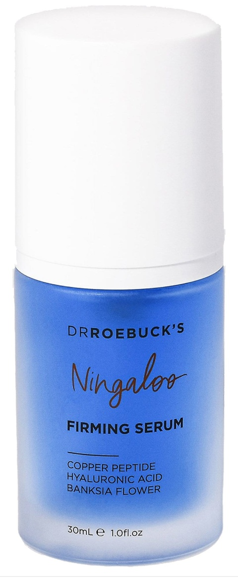 DR ROEBUCK'S Ningaloo Copper Peptide Firming Serum