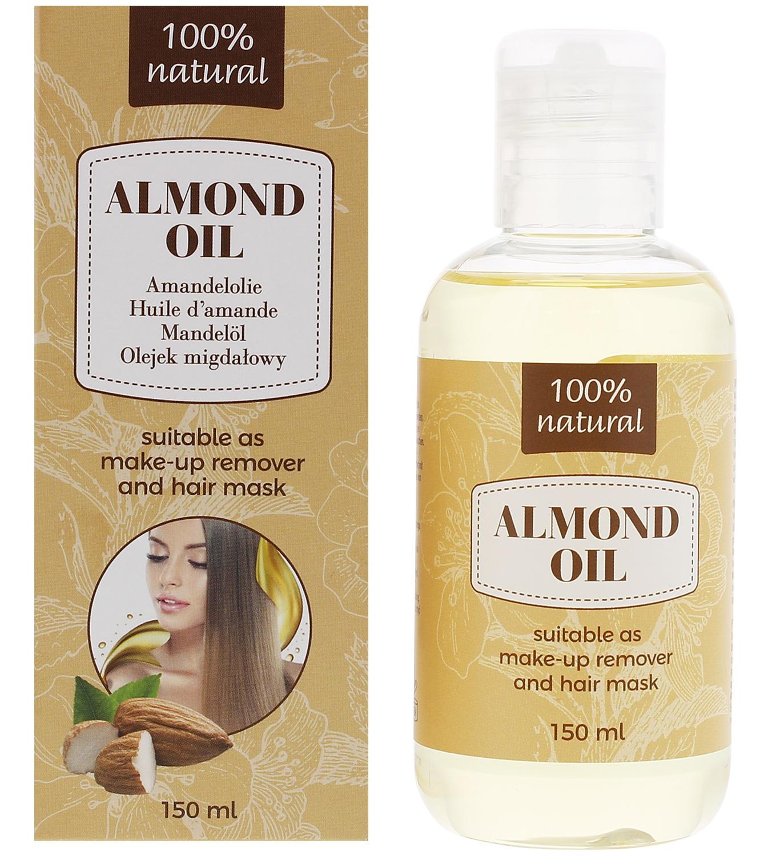 Action Almond Oil
