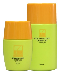 Niks Golden Lipid Complex