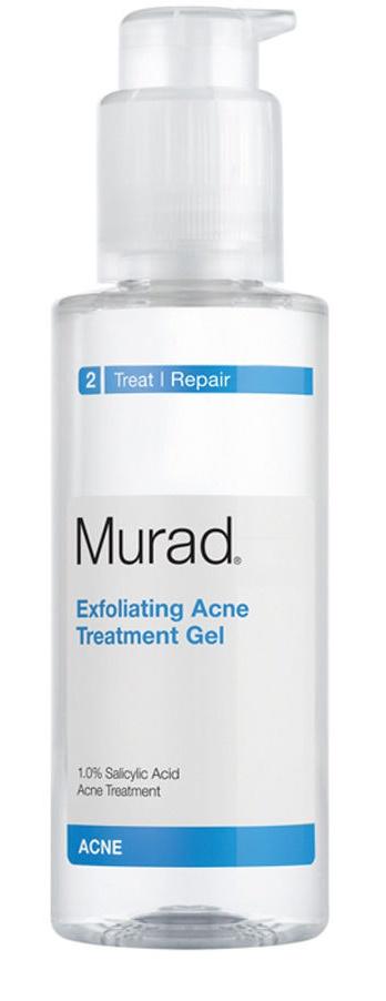Murad Exfoliating Acne Treatment Gel