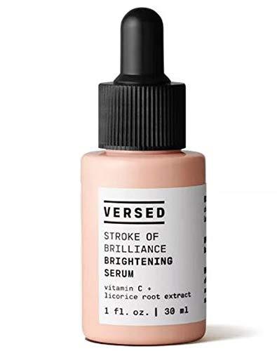 Versed Stroke Of Brilliance Brightening Serum
