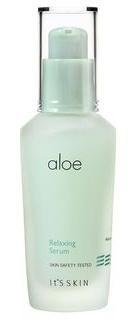 It's Skin Aloe Relaxing Serum