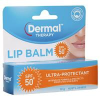 Dermal Therapy Lip Balm Spf 50