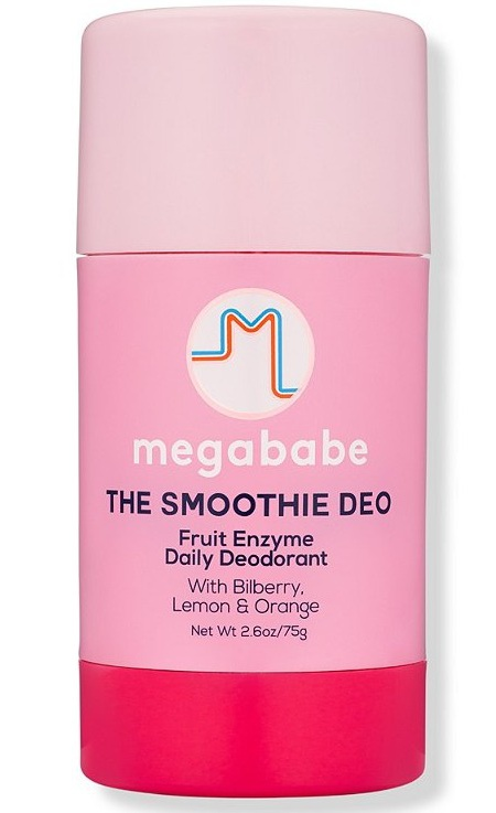 Megababe The Smoothie Deo