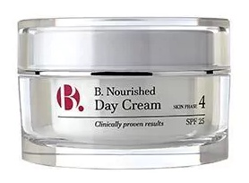 Superdrug B. Skincare Nourished Day Cream