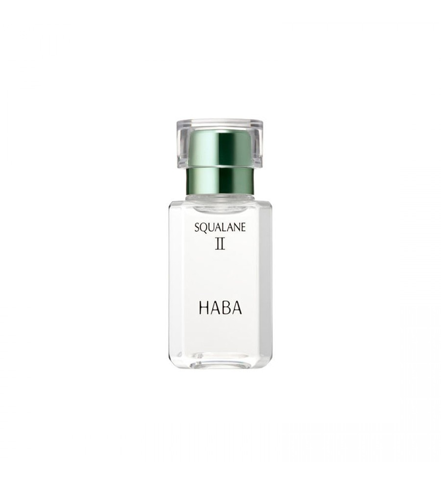 Haba Squalane II
