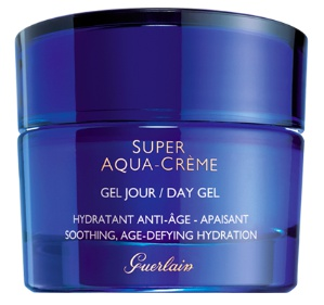 Guerlain Super Aqua-Crème Day Gel