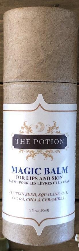 The Potion Magic Balm