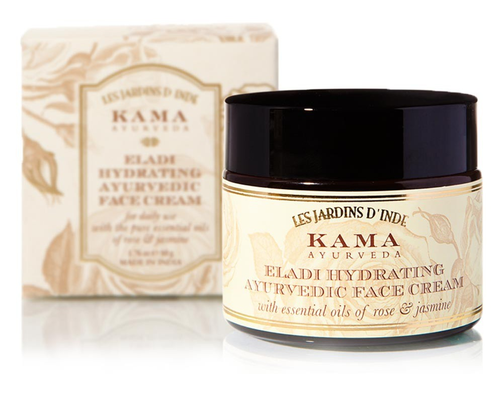 KAMA AYURVEDA Eladi Hydrating Face Cream