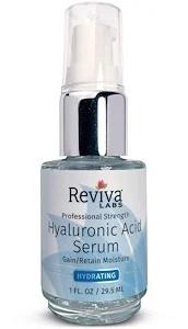 Reviva Labs Hyaluronic Acid Serum