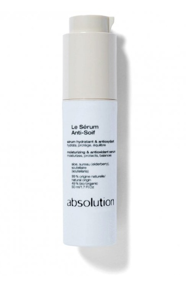 absolution Le Serum Anti-Soif