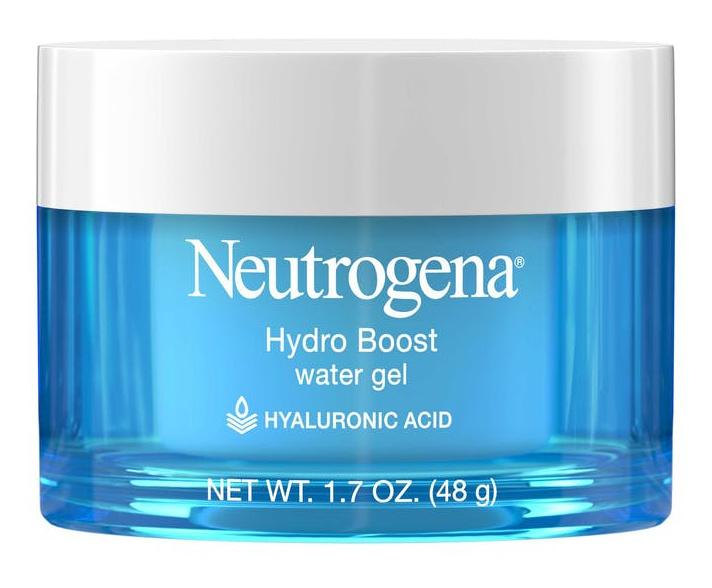 Neutrogena Hydro Boost Water Gel (AU version)