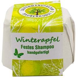 SauberKunst Winterapfel Shampoo