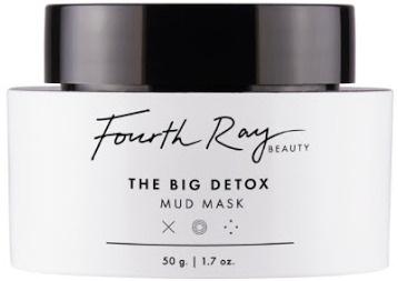 Fourth Ray The Big Detox