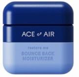 ace of air Bounce Back Moisturizer