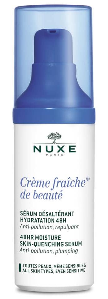 Nuxe Crème fraîche de beauté Serum