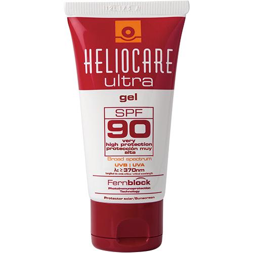 Heliocare Gel Ultra Spf 90