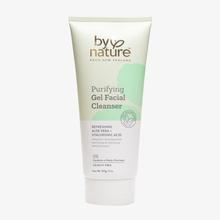 By Nature Purifying Gel Facial Cleanser