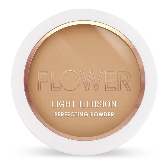 FLOWER Beauty Light Illusion Powder