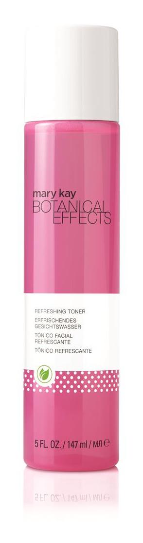 Mary Kay Botanical Effects Refreshing Toner