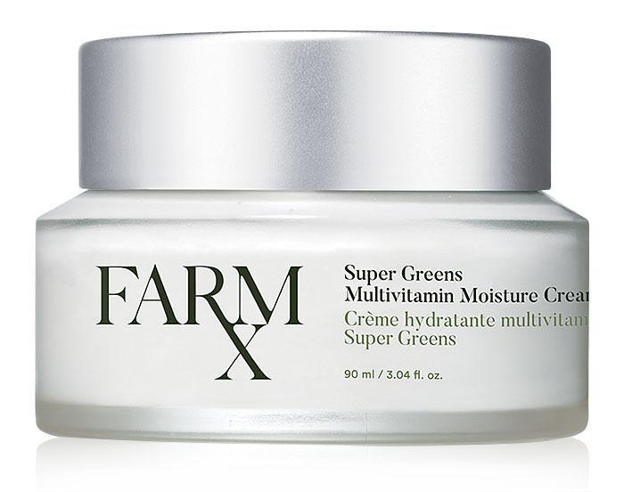Avon Farm Rx Super Greens Miltivitamin Moisture Cream