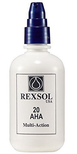 Rexol 20 AHA Multi-action Anti-Wrinkle Cream
