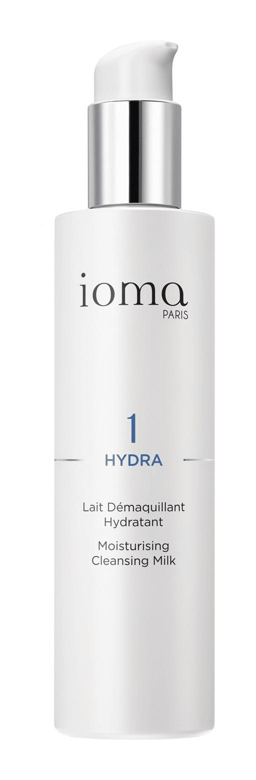 IOMA 1 Hydra Moisturising Cleansing Milk