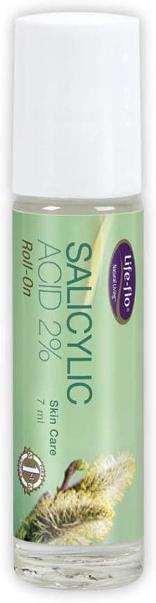 Life-flo Salicylic Acid 2% Roll-On