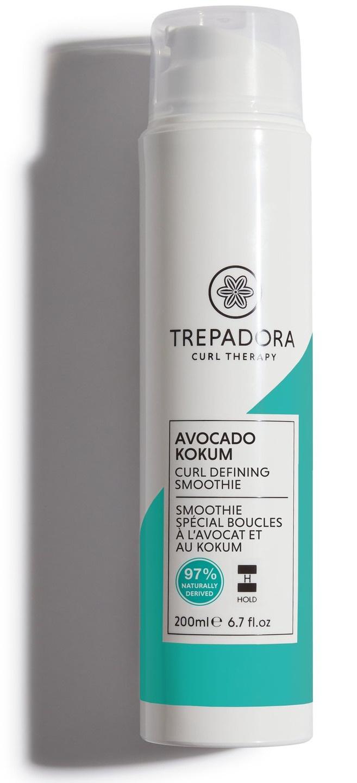 Trepadora Avocado Kokum Curl Defining Smoothie