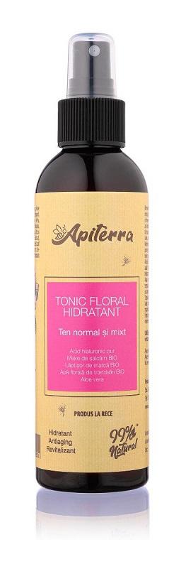 Apiterra Tonic Floral Hidratant