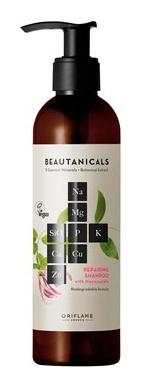Oriflame Shampoo Reparador Beautanicals