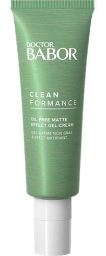 BABOR Oil-free Matte Effect Gel-cream