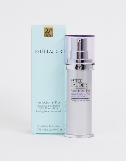 Estee Lauder Perfectionist Pro Instant Resurfacing Peel with 9.9% AHAs + BHA